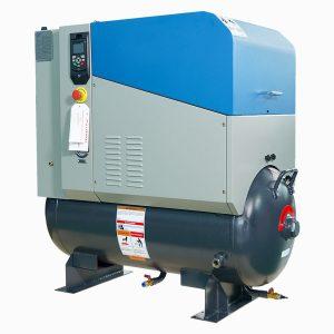 Máy nén khí trục vít có dầu SCR PM2