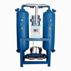 Máy sấy khí hấp thụ vi nhiệt SCR MXF