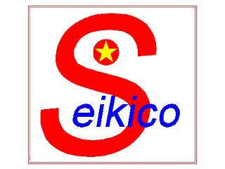Công ty cơ khí chính xác Seikico