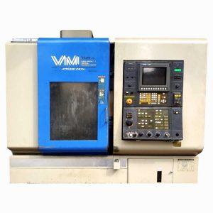 Máy phay cũ Hitachi VM40
