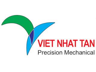 Công ty TNHH cơ khí chính xác Việt Nhật Tân
