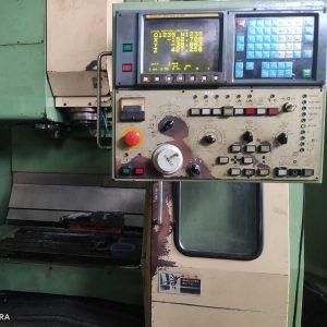 Máy phay CNC cũ Moriseiki MV Junior 3263