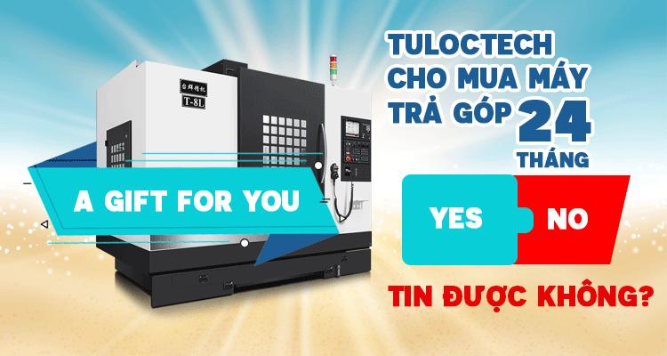 chính sách trả góp khi mua máy tại tuloctech