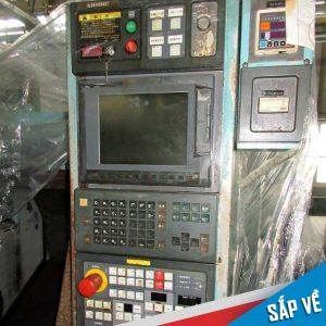 Máy tiện CNC cũ Moriseiki CL2000