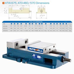 Thông tin sản phẩm ETO ATD