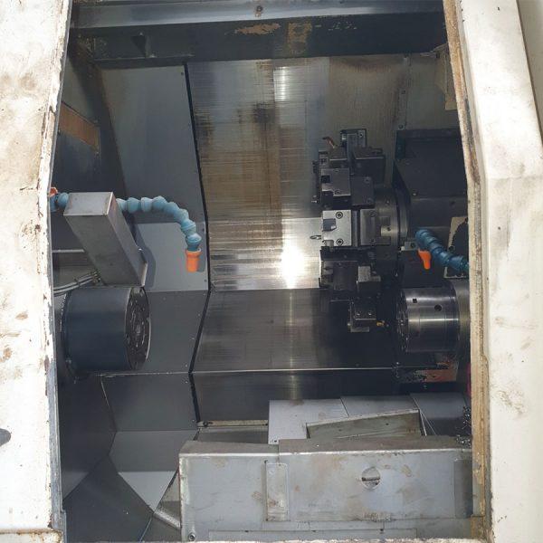 Máy tiện nhật cũ miyano bnd51s2