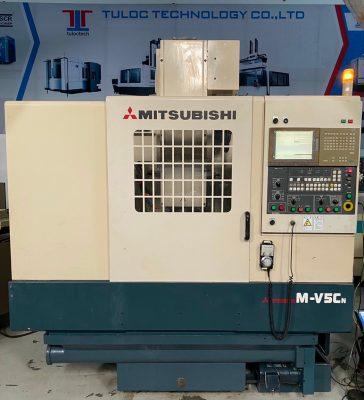 MÁY PHAY CNC CŨ MITSUBISHI MV5CN